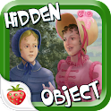 Hidden Object: Mansfield Park icon