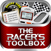 Racer's Toolbox
