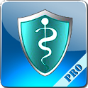 Health Tracker Pro icon