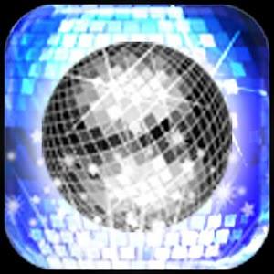 迪斯可DISCO爆閃燈 媒體與影片 App LOGO-APP試玩