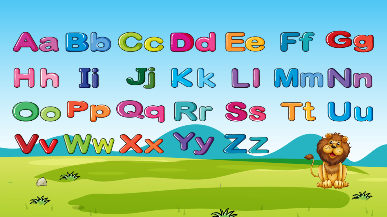 ABCD for kids - ABC Learning games for toddlers 👶 - Apps ...