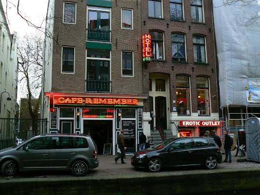Cazare Olanda: Hotel 83 Amsterdam