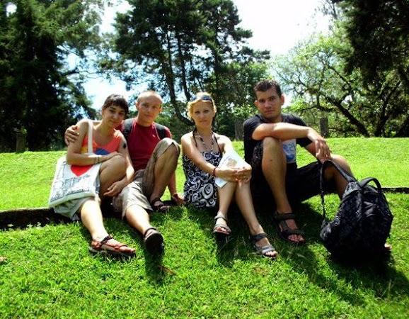 2 luni in Asia: din Romania pana in Bali overland