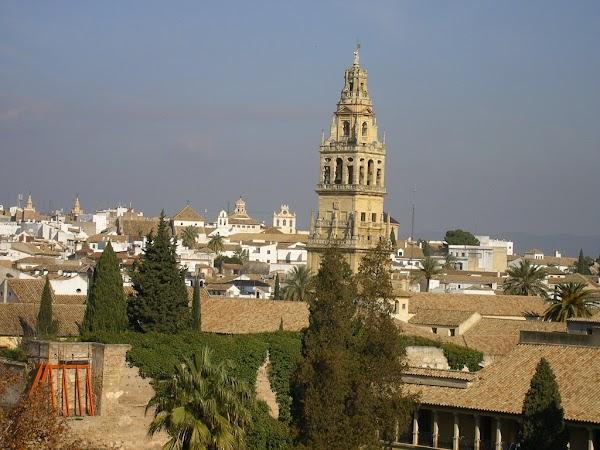 Obiective turistice Spania: din Alcazar