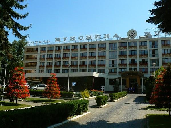 Cazare Ucraina: hotel BuKovina, Cernauti