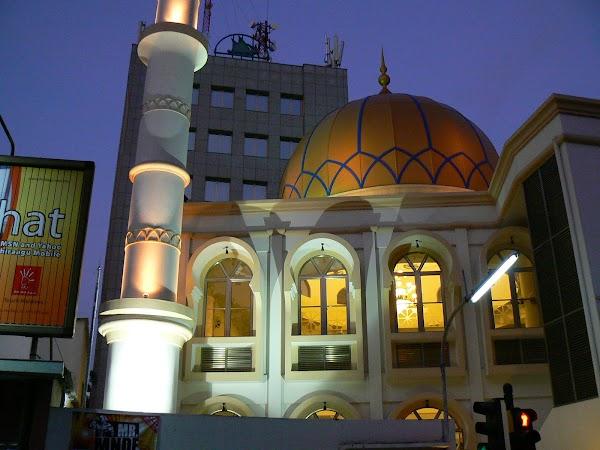 Imagini Maldives: Moscheea de vineri.JPG
