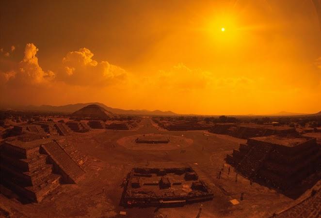 Obiective turistice: Mexic: Teotihuacan.jpg