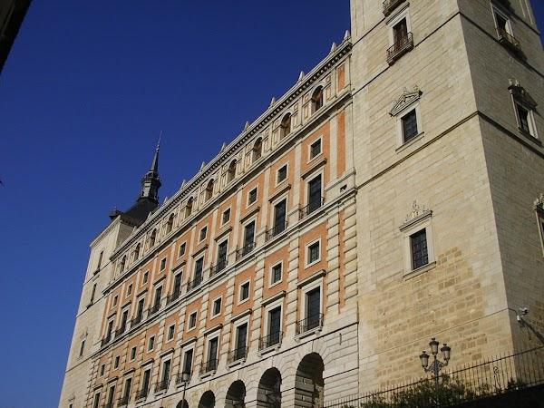 Obiective turistice Spania: Alcazar.JPG