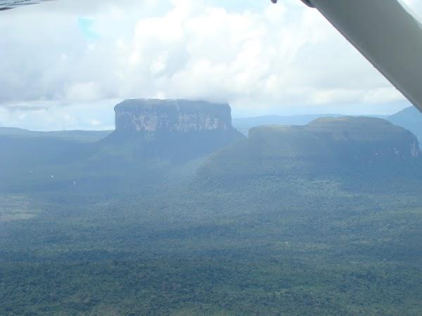 Obiective turistice Venezuela: Tepuis.JPG