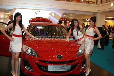 Mazda 3 Models