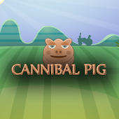 Cannibal Pig