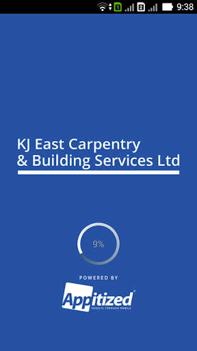 KJ East Carpentry