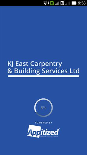 KJ East Carpentry