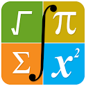 iKaes - Algebra & Math Solver icon
