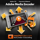 Adobe Media Encoder CS5 101