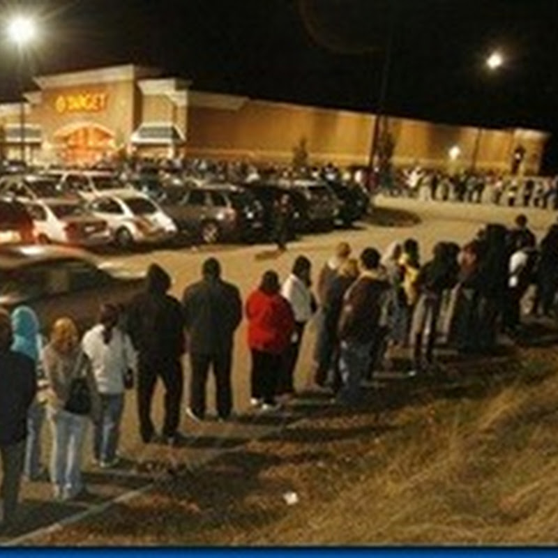 Black Friday (en USA)