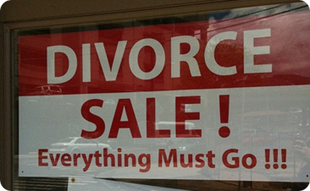 divorce sale dos