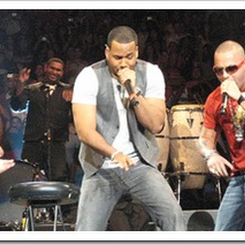 "Wisin & Yandel, Akon y Aventura cantaran ""All up to You"" en Premios Billboard 2009"