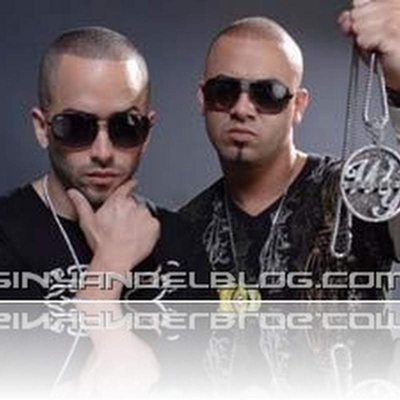 CANCION: Abusadora – Wisin & Yandel [La Revolucion]