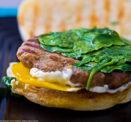 Breakfast Sandwich Vegan Recipe In 15 Minutes Vegan Recipe