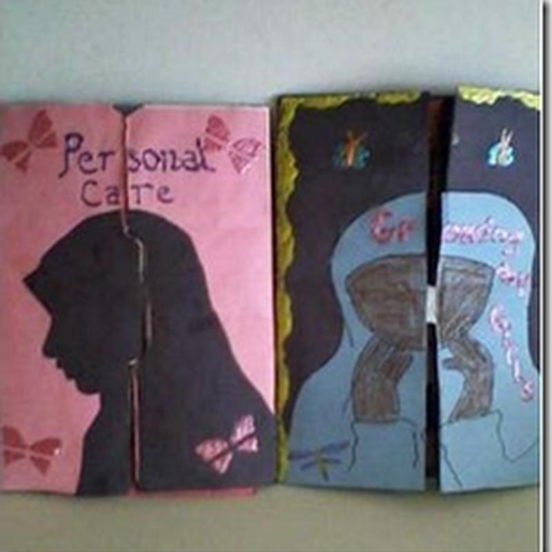 Puberty Lapbooks/Unit Studies Resources