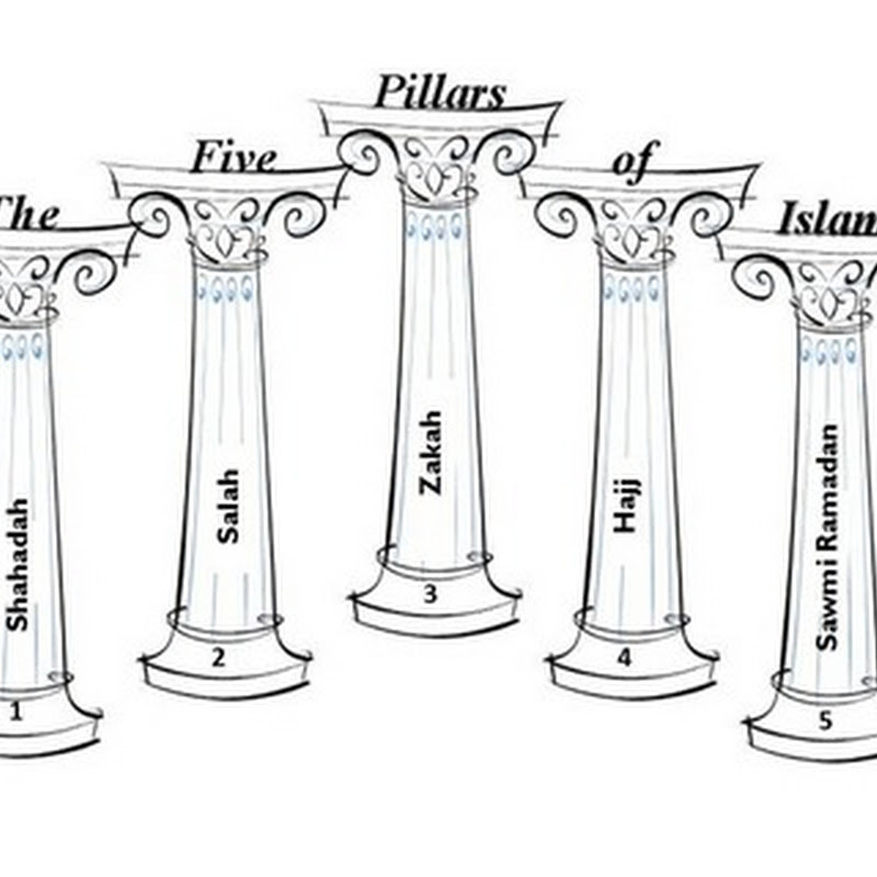 Pillars of Islam Learning Resources