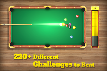 Pool: 8 Ball Billiards Snooker 1.2 screenshot 16213