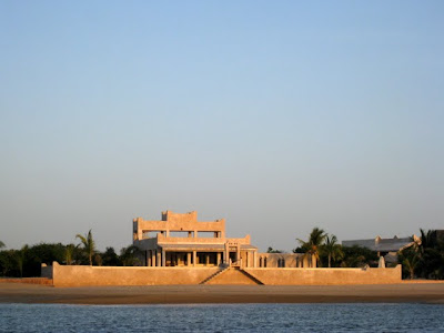 Mansion in Lamu Kenya