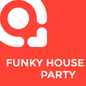 Funky House Party by mix.dj icon