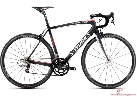 S-Works Tarmac SL3 LTD