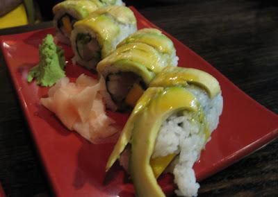 Sushi Deli 3 revisit