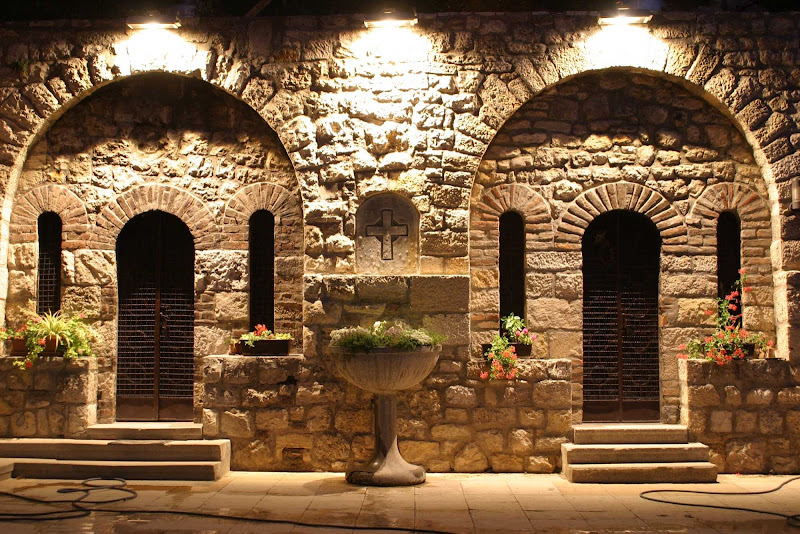 St. Petka Chapel is located in the Lower City of Belgrade Fortress in Belgrade, Serbia.