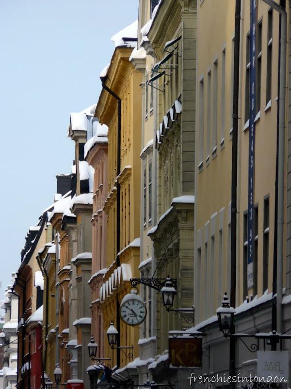 Week end à Stockhlom en hiver ; une capitale du Nord très agréable 2