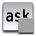 AnySoftKeyboard 3D Theme icon