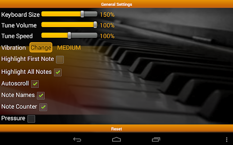 Piano Melody Pro vHalloween Treats