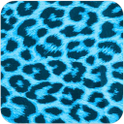 Leopard Spots Live Wallpaper icon