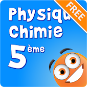 iTooch Physique-Chimie 5ème