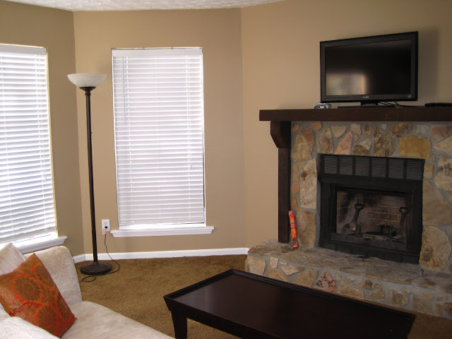 How To Cut Into A Stone Fireplace For New Flooring Ugly