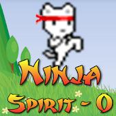 Ninja Spirit-O