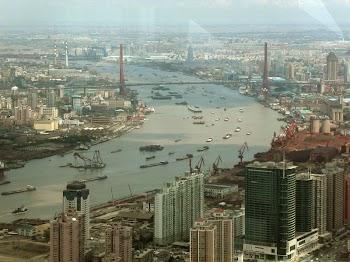 中国经济恐怕很快会踩刹车