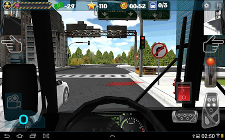 City Bus Driver 1.6.2 screenshot 640072