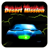 Desert Mission - Knight Rider