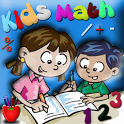 Maths Quiz - Maths learning icon