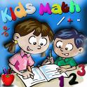 Maths Quiz - Maths learning icon