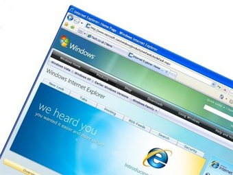 Microsoft has found out vulnerability in Internet Explorer
