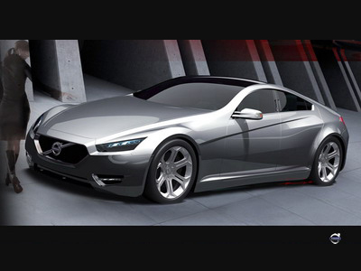 The Ideal Volvo Concept: SC90