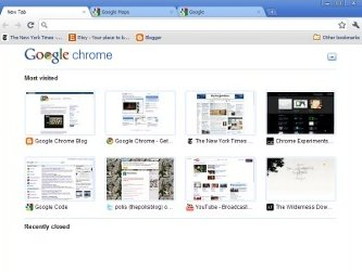 Google has updated Chrome