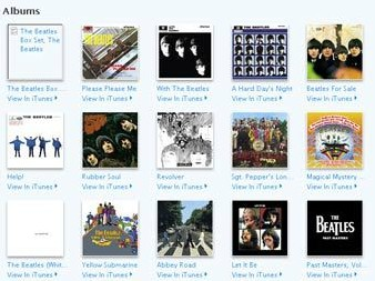 2 Million the Beatles Songs
