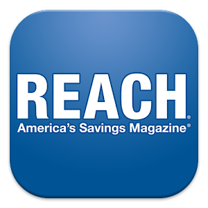 Reach magazine coupons