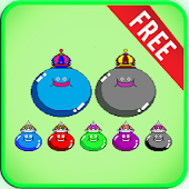 Jelly Slimes Crush